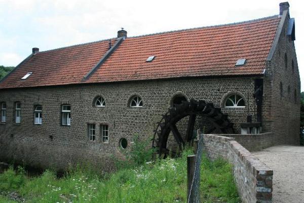 Gitstapper Mühle am Rothenbach